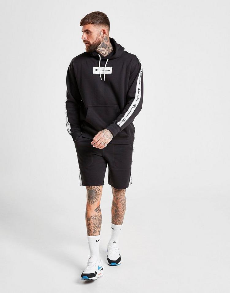 Champion Tape Shorts Heren