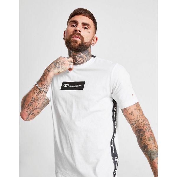 Champion Tape T-Shirt