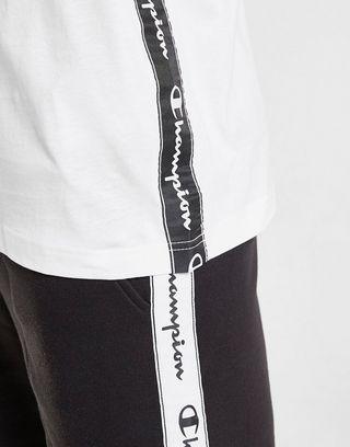 Champion camiseta Tape