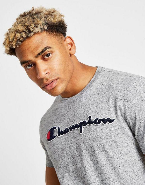 Champion Boucle Script T-Shirt