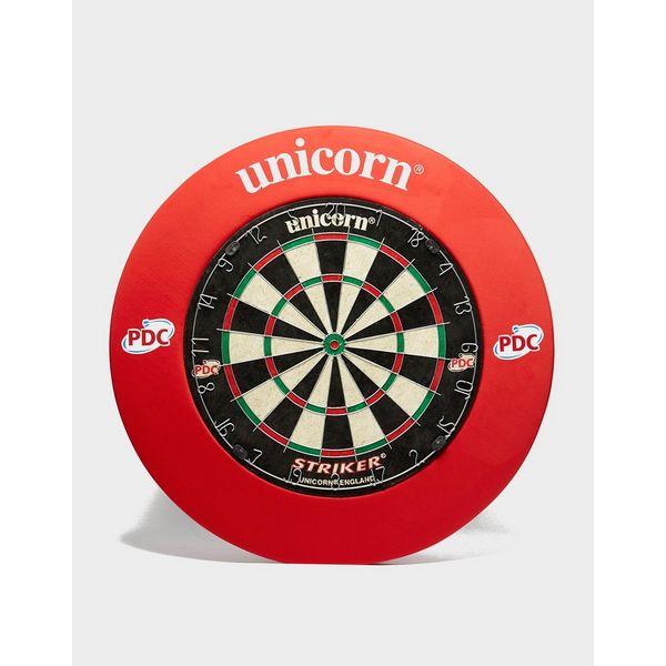 Unicorn Striker Board & Darts