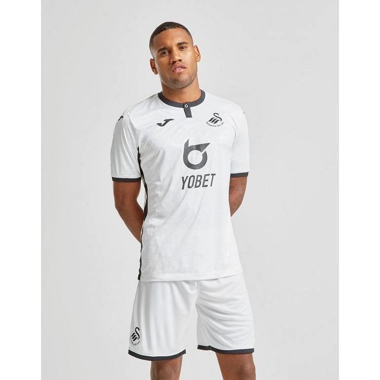 Joma Swansea City FC 2019/20 Home Shorts