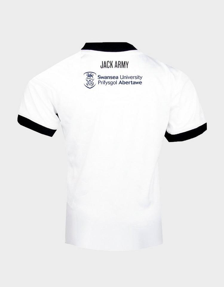 Joma Swansea City FC 2019/20 Home Kit Children