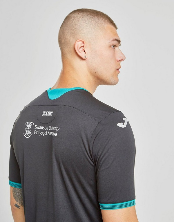 Joma Swansea City FC 2019/20 Away Shirt