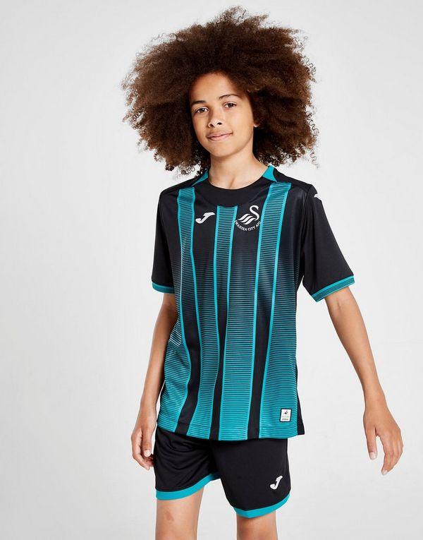 Joma Swansea City FC 2019/20 Shorts Junior