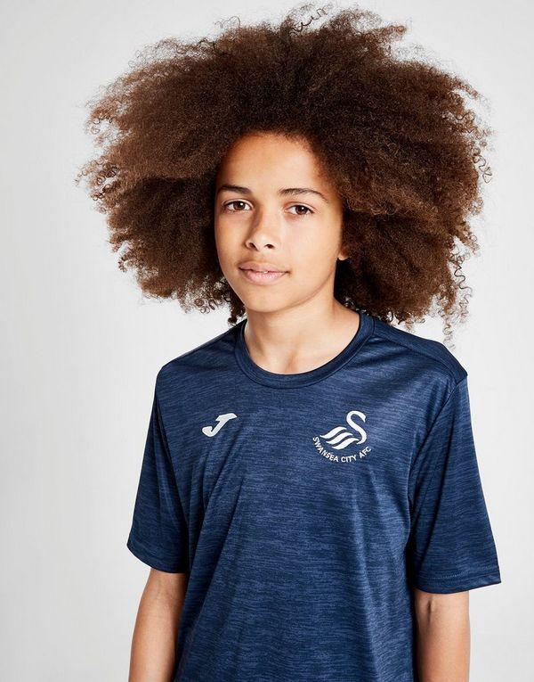 Joma Swansea City FC Training Shirt Junior