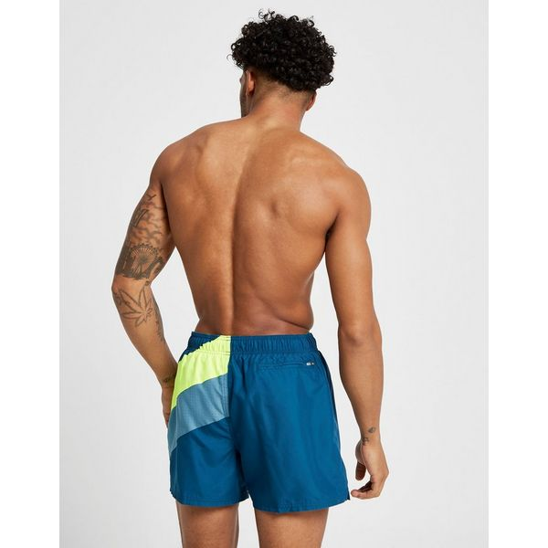 Nike Panel Swim Shorts