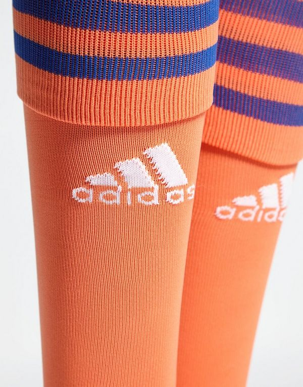 adidas Cardiff City FC 2019/20 Away Socks