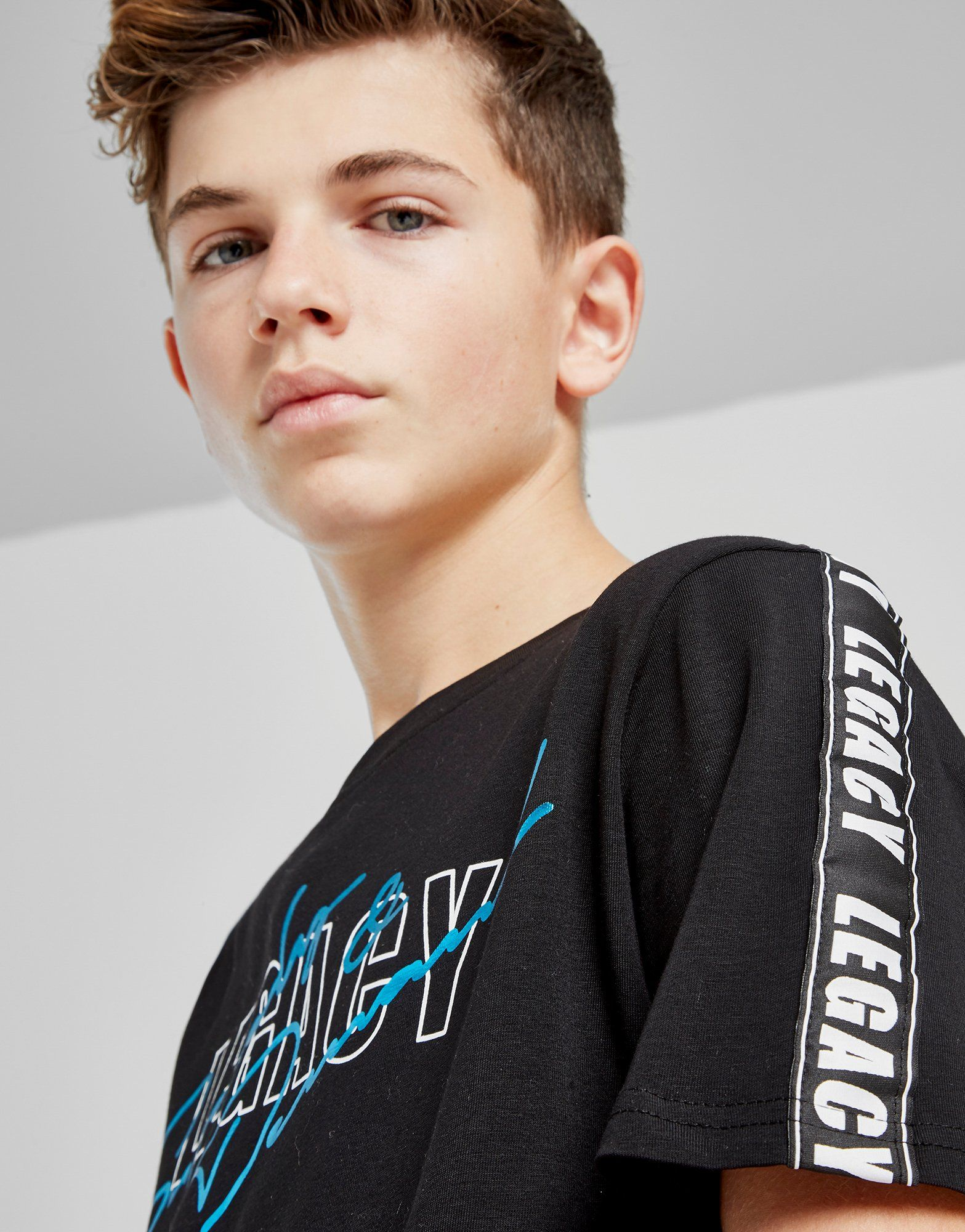 Supply & Demand Legacy T-Shirt Junior