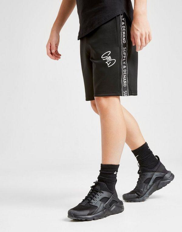 Supply & Demand Zayn Shorts Junior