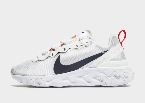 Nike React Element 55 Unité Totale Dame