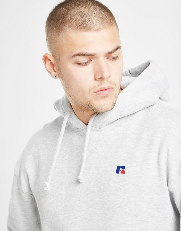 Russell Athletic Core Eagle Overhead Hoodie
