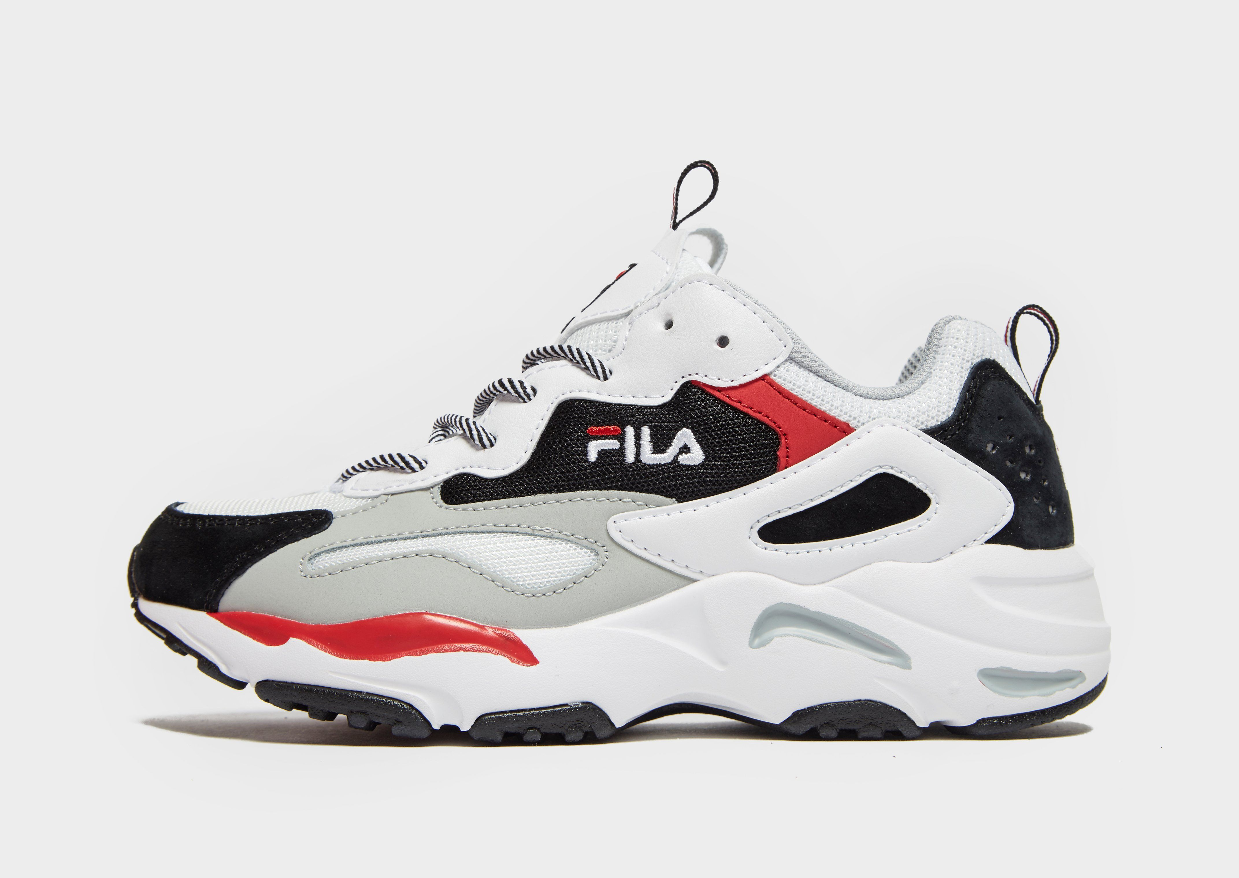 Fila Ray Tracer Kinder | JD Sports