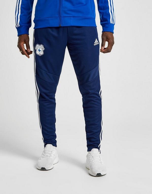 adidas Cardiff City FC Trainingshose Herren | JD Sports