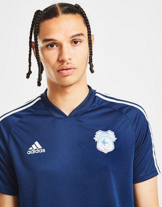 adidas camiseta de entrenamiento Cardiff City FC