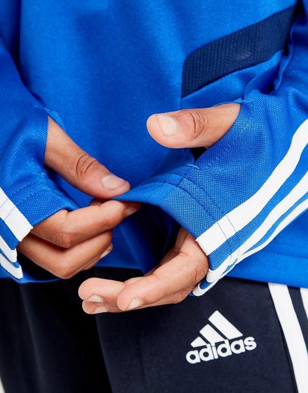 adidas Cardiff City FC Training Top Junior