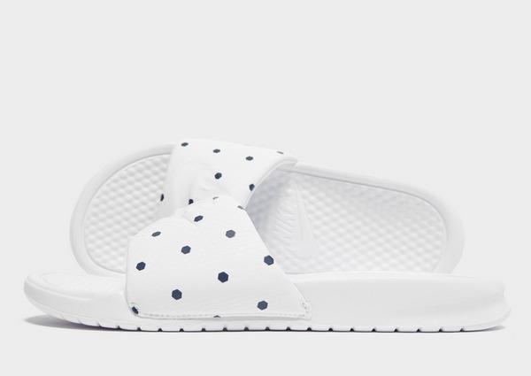 Nike Benassi Just Do It Slides Unite Totale Women's