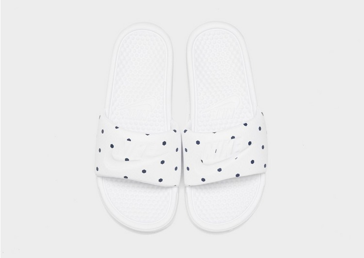 Nike chanclas Benassi Just Do It Unité Totale para mujer