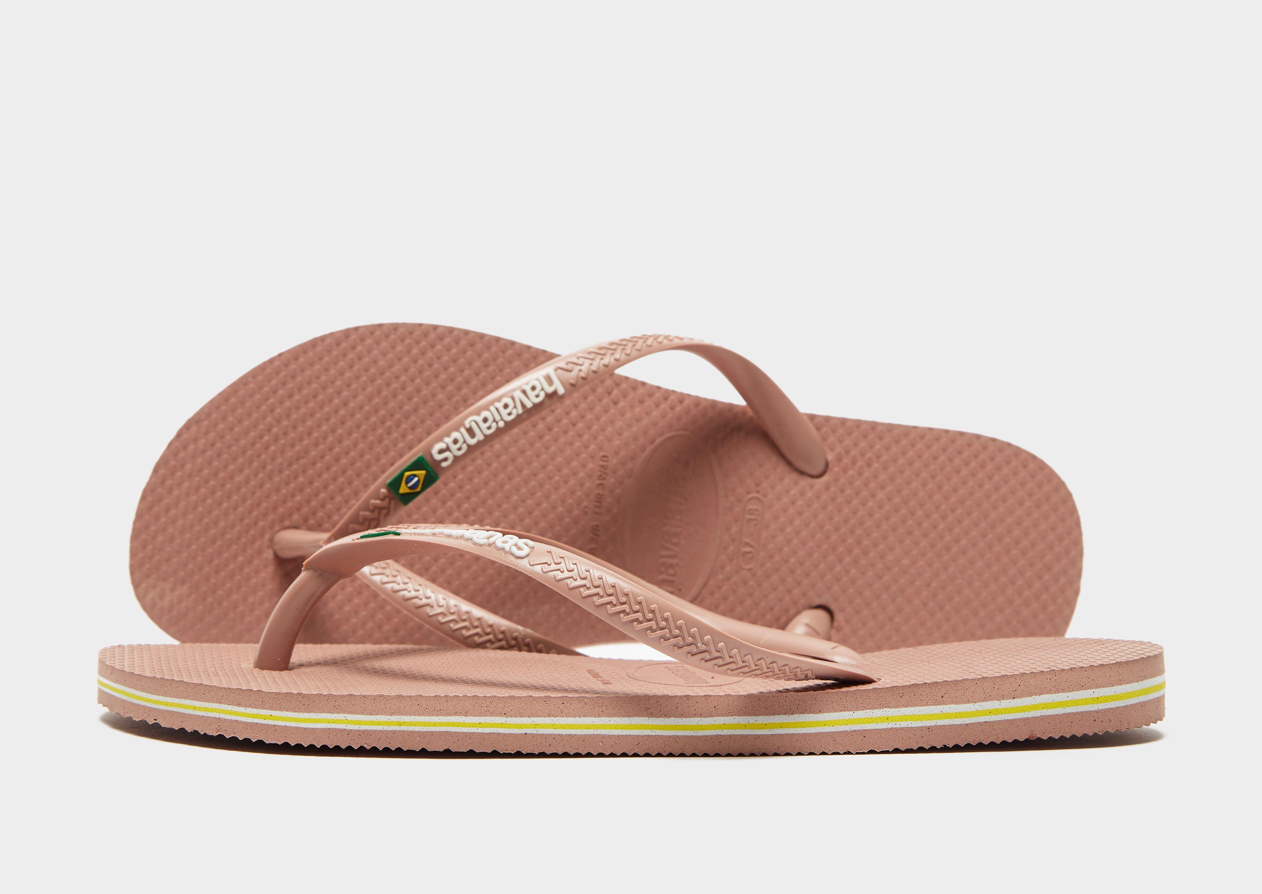 3cbf25180 Havaianas Slim Brasil Flip Flops Women s