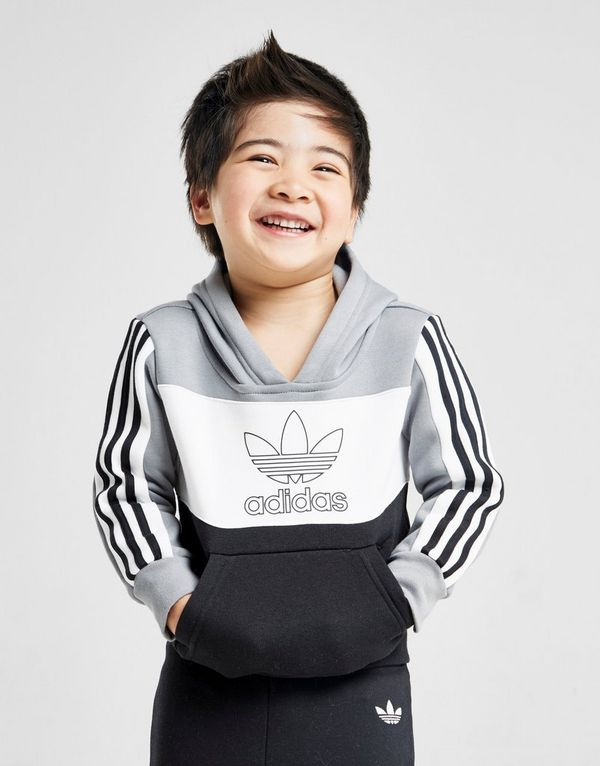 daa56d22a adidas Originals Spirit Overhead Tracksuit Infant