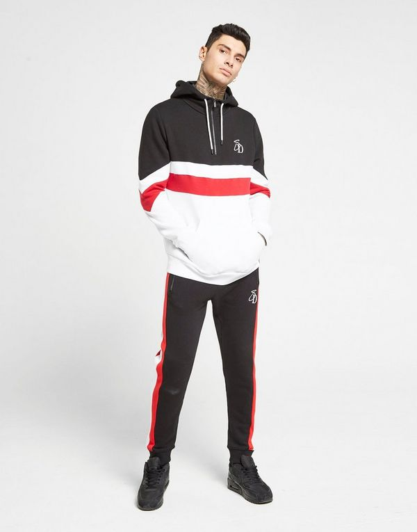 Supply & Demand Clubhouse Hoodie