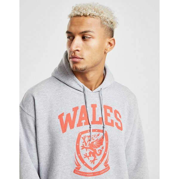 Official Team Wales FA Hoodie