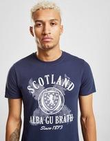 Official Team Scotland FA Alba T-Shirt