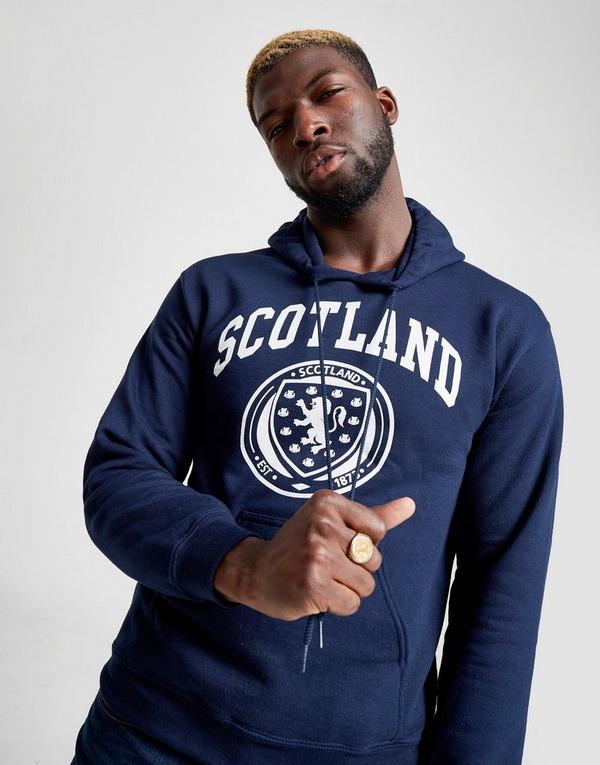 Official Team Scotland FA Hoodie Herren