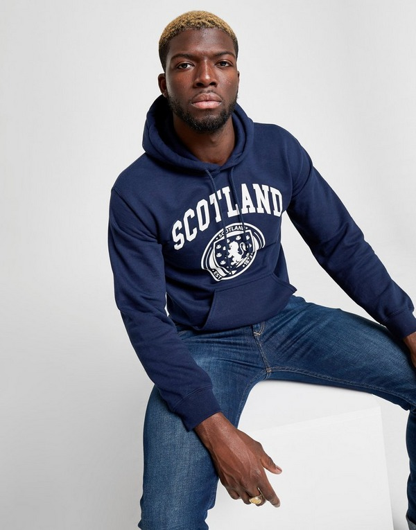 Official Team Scotland FA Hoodie