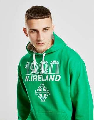 Official Team Northern Ireland 1880 Hoodie