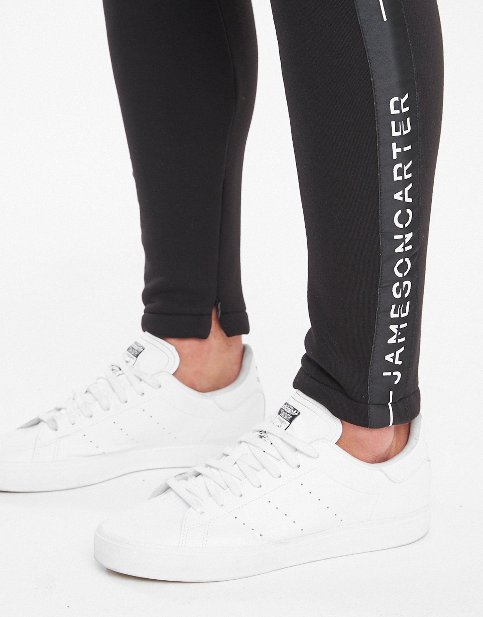JAMESON CARTER Bouverie Joggers
