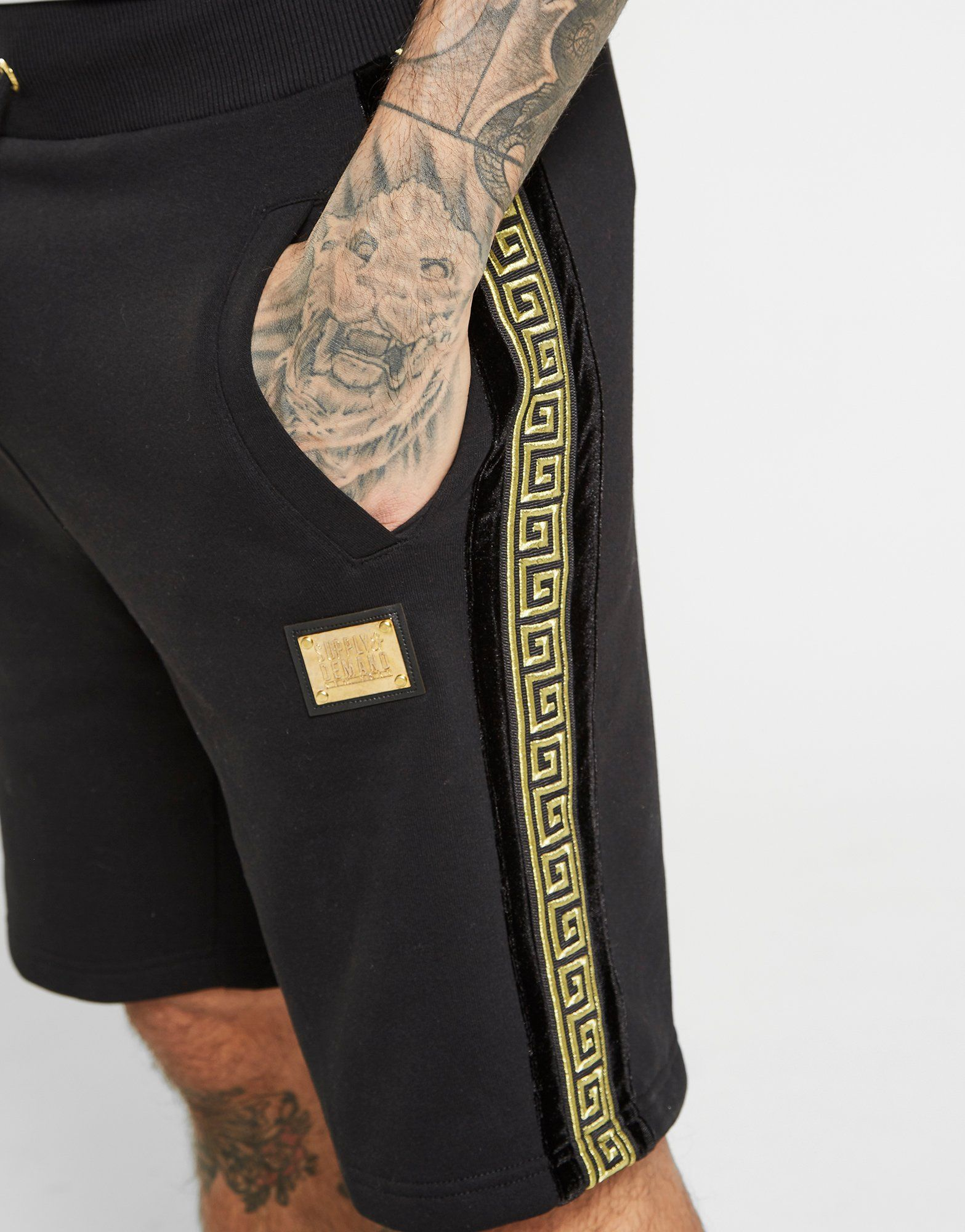 Supply & Demand Trophy Shorts