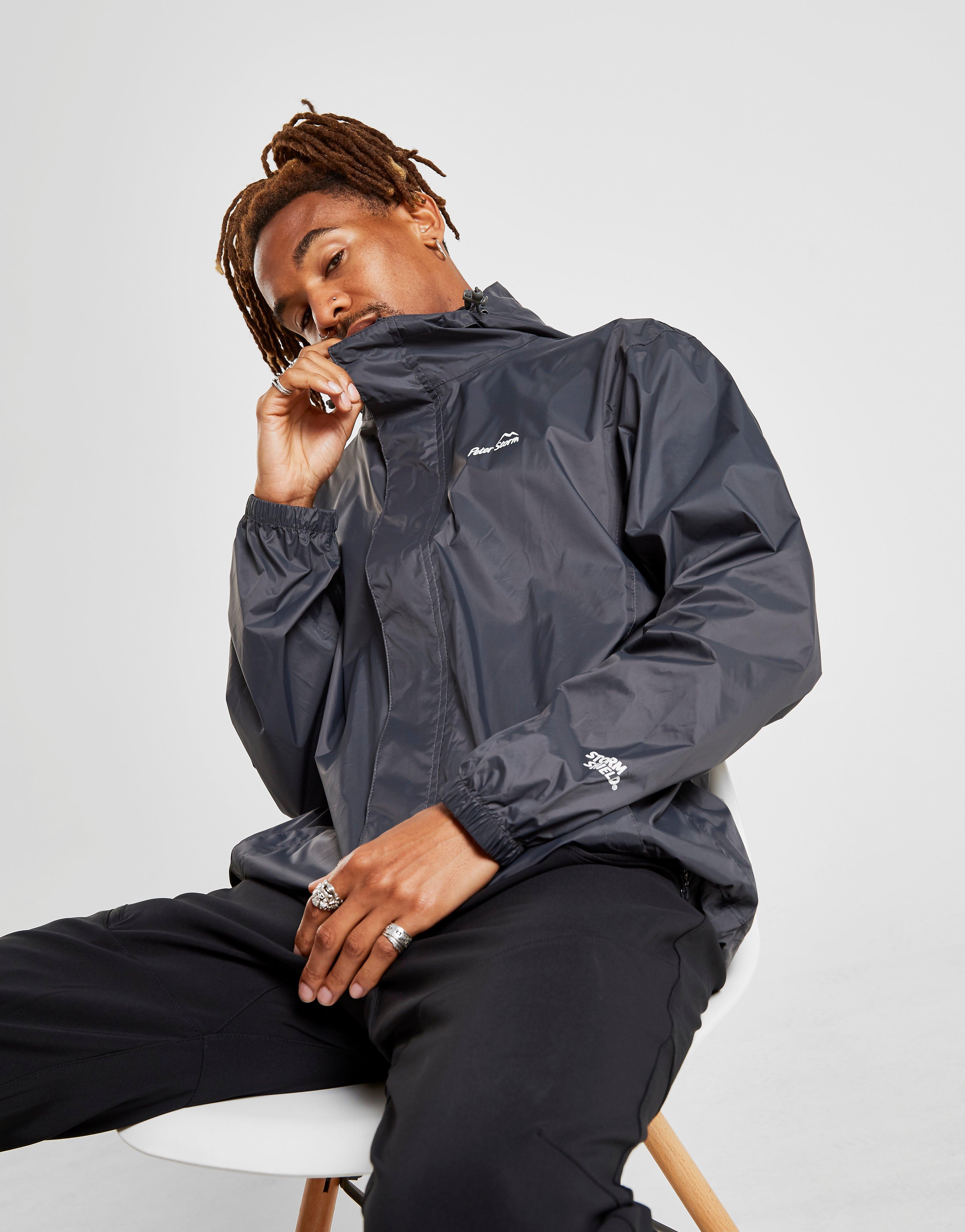 New Peter Storm Men's Packable Jacket