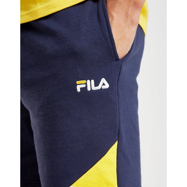 Fila Wyatt French Terry Shorts