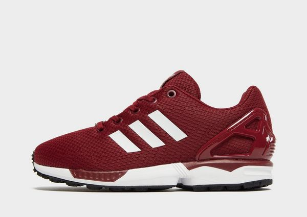 check out 90df3 1b2b6 adidas Originals ZX Flux Junior | JD Sports