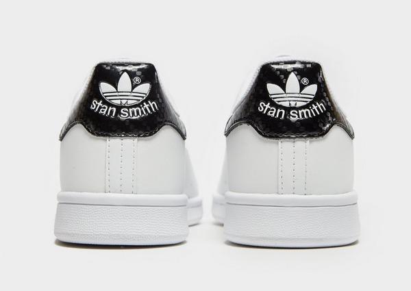 Adidas Stan Smith Signature Logos