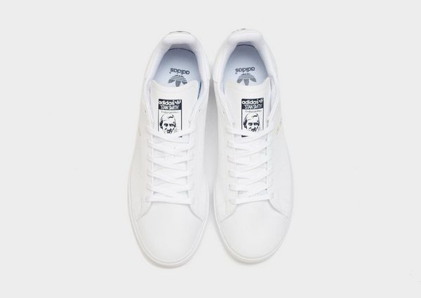 new style 084c8 0dd88 adidas Originals Stan Smith Vulc Junior | JD Sports
