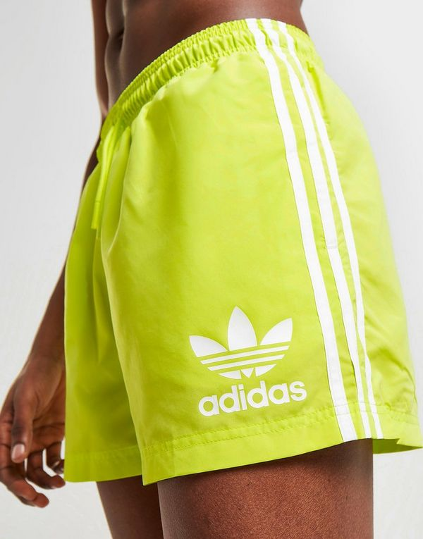 01a03640588a13 adidas Originals California Swim Shorts | JD Sports