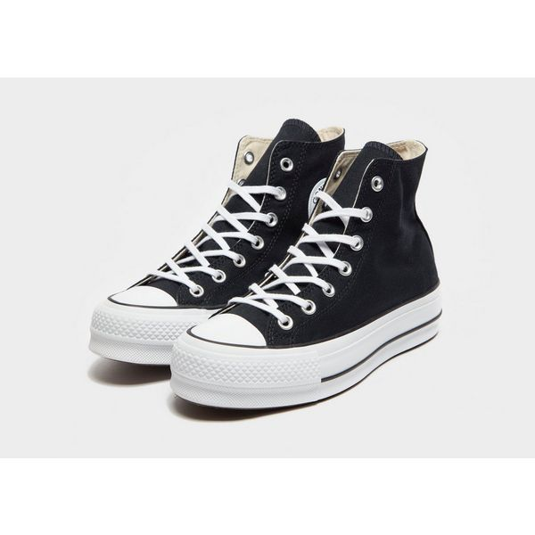 Converse All Star Lift Hi Platform
