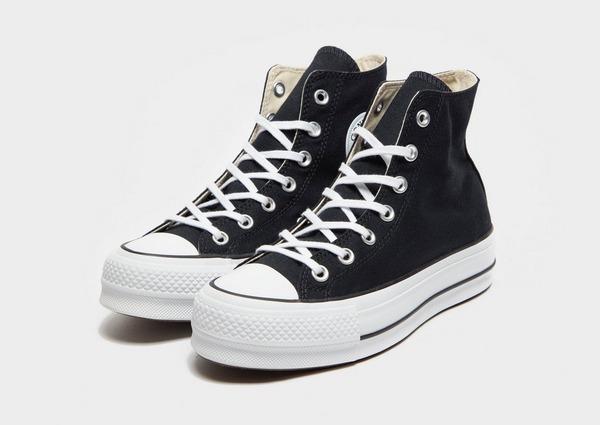 Converse Black Chuck 2 All Star High Top NWT