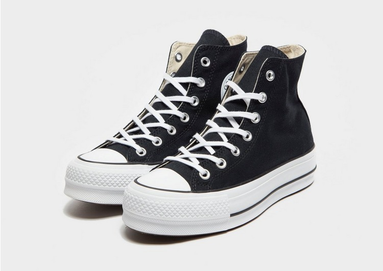 Converse All Star Lift Hi Platform Women's