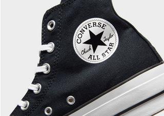 Converse All Star Lift Hi Platform Donna