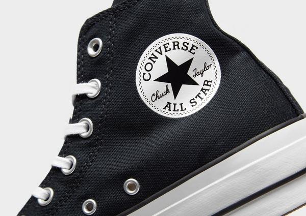 Converse All Star Lift Hi Platform Women's