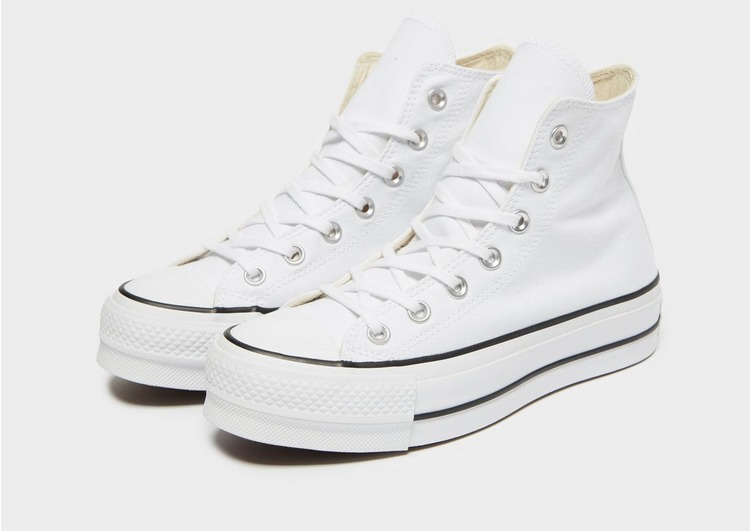 Converse All Star Lift Hi Platform Dame