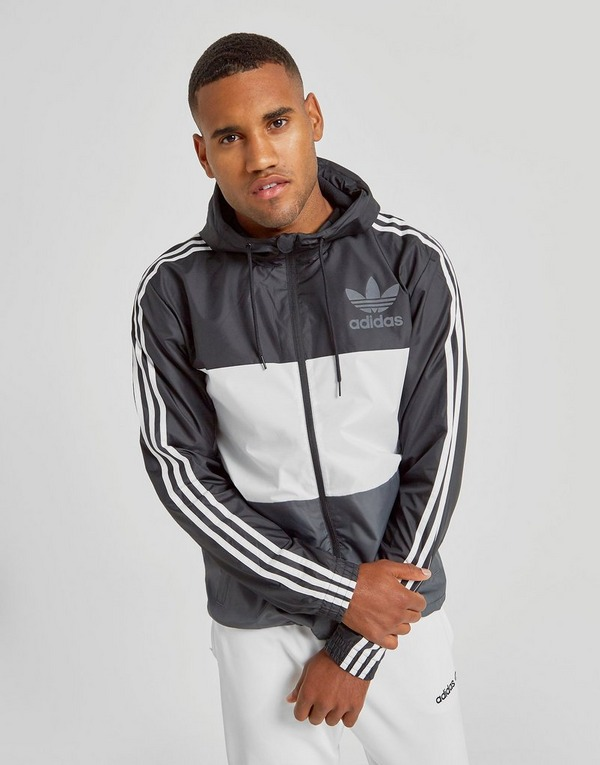 Windrunner Sports Adidas Originals Id96 JackeJd c54LS3ARqj
