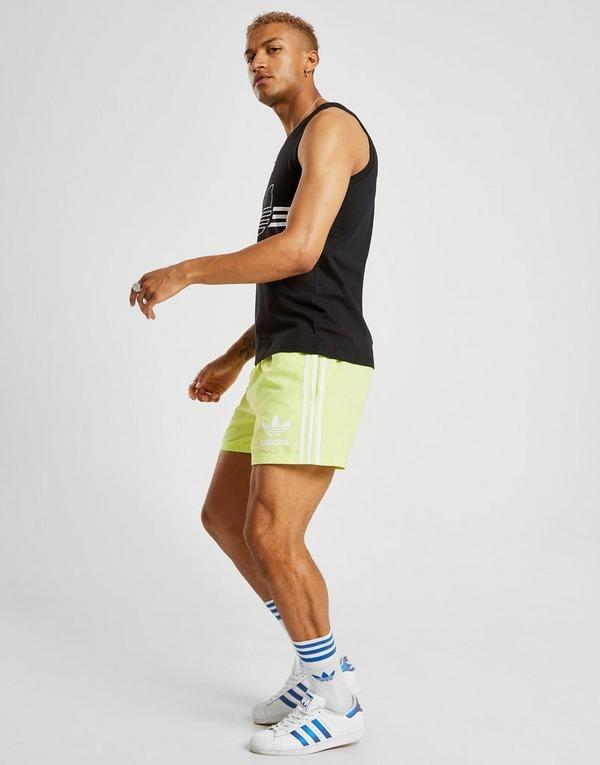 50% hinta tiedot klassikko adidas Originals Radkin hihaton paita Miehet | JD Sports