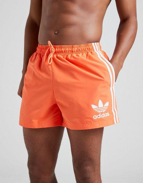 0b1f87851b adidas Originals California Swim Shorts   JD Sports