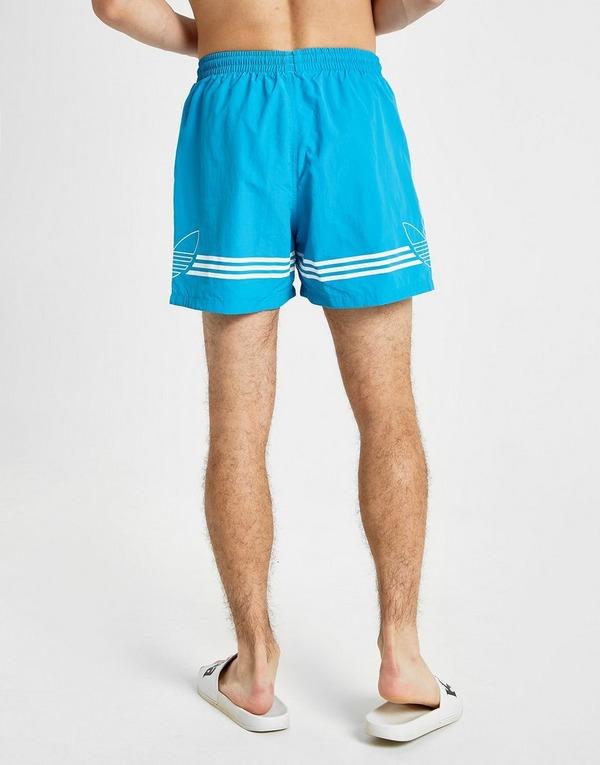 adidas Originals Spirit Swim Shorts