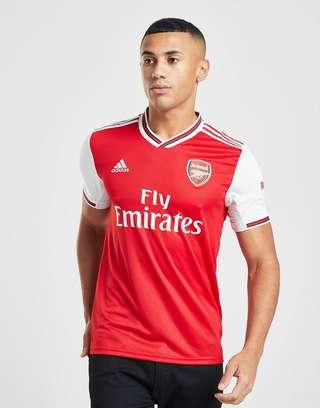the latest 5ad6e c7ca9 adidas Arsenal FC 2019/20 Home Shirt | JD Sports