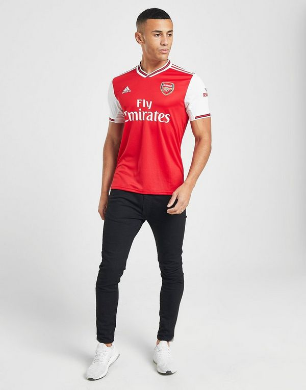 adidas Arsenal FC 2019/20 Home Shirt